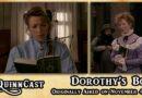 Dorothy's Book